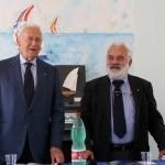 Presentato campionato italiano vela d'altura
